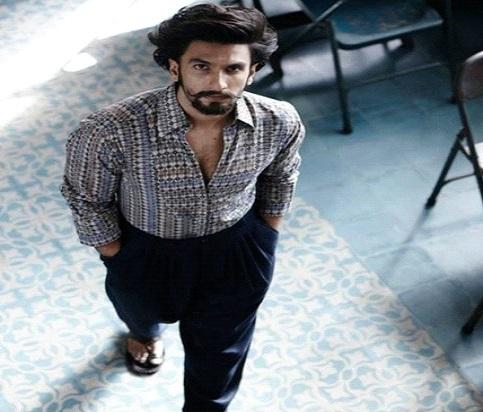 All the reasons why we LOVE actor Ranveer Singh so much!