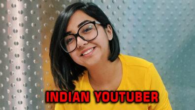 All the reasons why we love Indian YouTuber Prajakta Koli 1