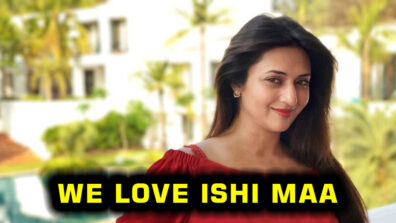 All the reasons why we LOVE Ishi Maa aka DivyankaTripathi 1