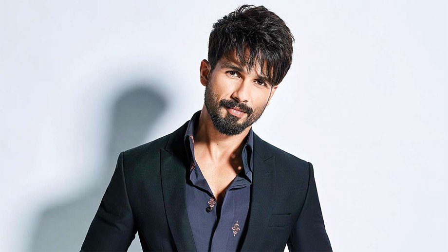 All the reasons why we LOVE Shahid Kapoor 1