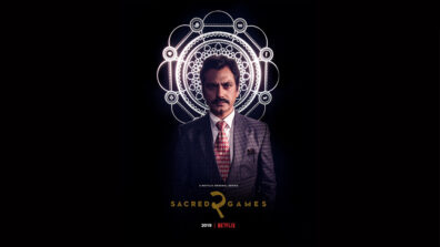 All the Reasons Why We're Excited About Sacred Games 2 1