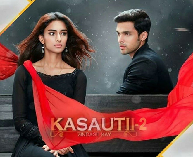 All the signs that say you are a die-hard Kasautii Zindagii Kay fan