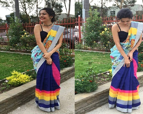 All the times Mithila Palkar proved to be a style inspiration for the millennials 1