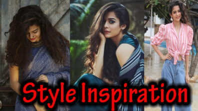 All the times Mithila Palkar proved to be a style inspiration for the millennials 7