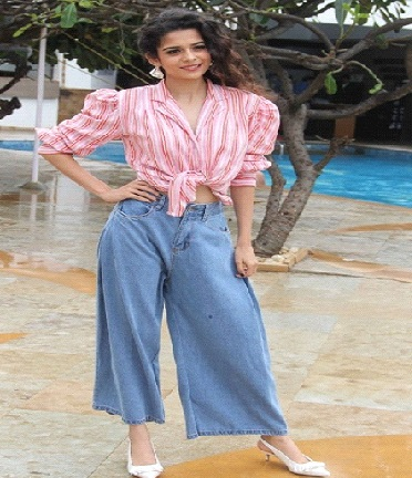 All the times Mithila Palkar proved to be a style inspiration for the millennials