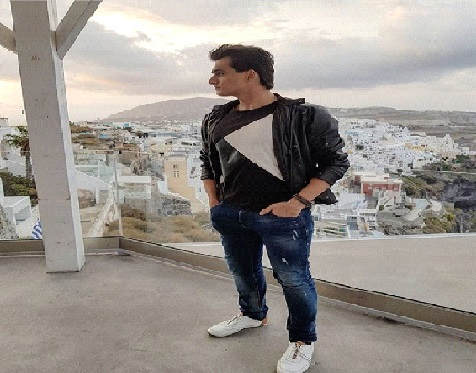 All the times Mohsin Khan blew us away with his stylish ways 3