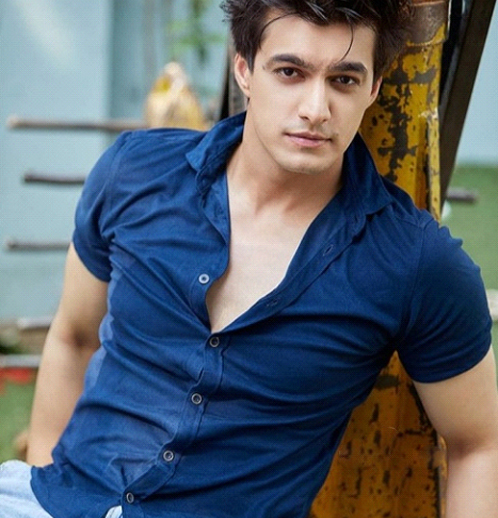 All the times Mohsin Khan blew us away with his stylish ways