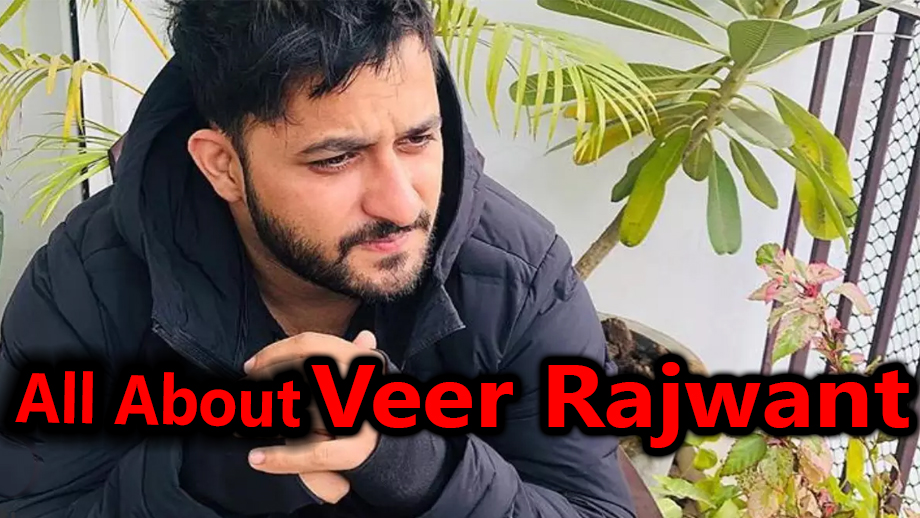 All you need to know about digital actor, Veer Rajwant 1