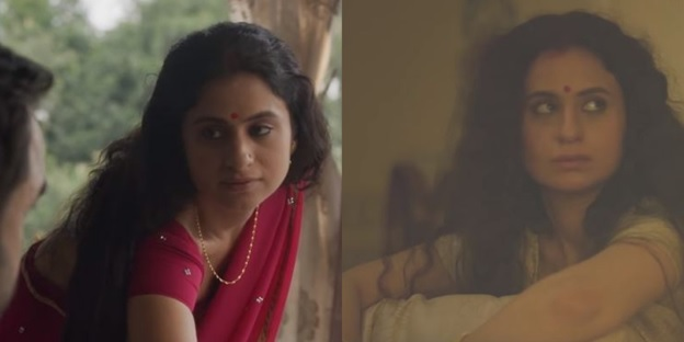All you need to know about Mirzapur star Rasika Dugal 1