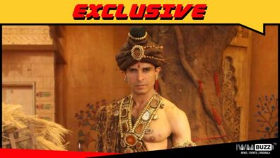 Ankur Nayyar in Sony TV's Chandragupta Maurya