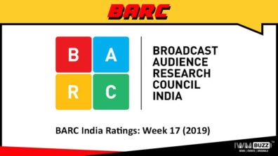 BARC India Ratings: Week 17 (2019)