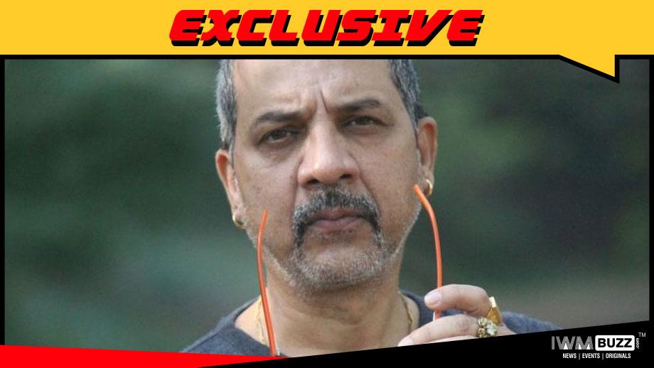 Bepanah Pyaarr: Darpan Srivastava joins the cast