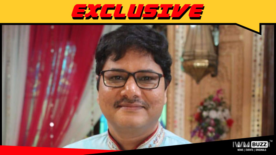 Bepanah Pyaarr: Ravi Gossain joins the cast