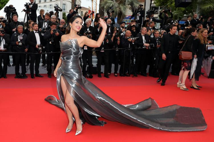 Cannes 2019: Indian actors on the red carpet 15