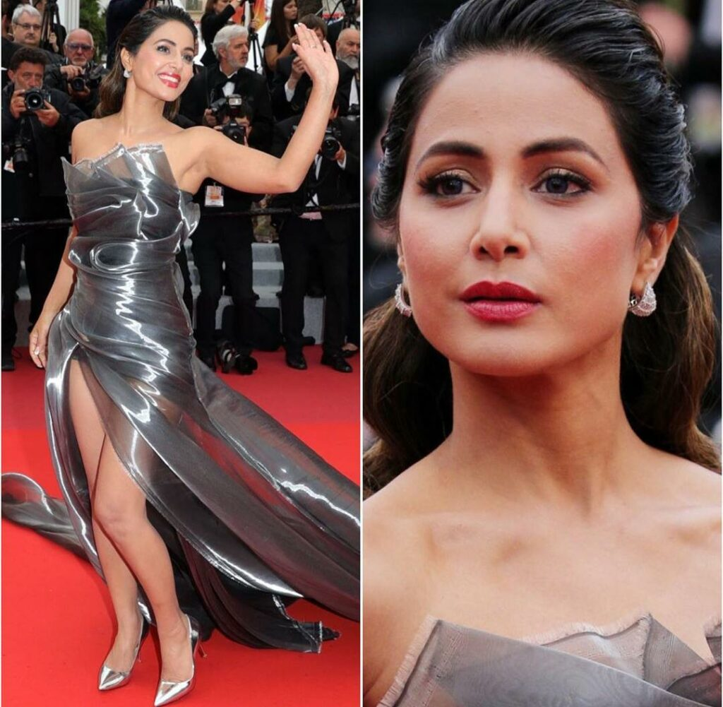 Cannes 2019: Indian actors on the red carpet 16