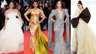 Cannes 2019: Indian actors on the red carpet 17
