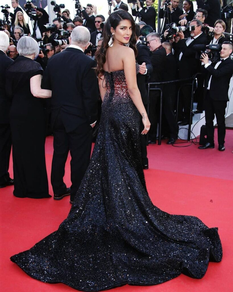 Cannes 2019: Indian actors on the red carpet 1