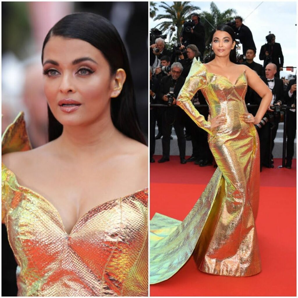 Cannes 2019: Indian actors on the red carpet 6