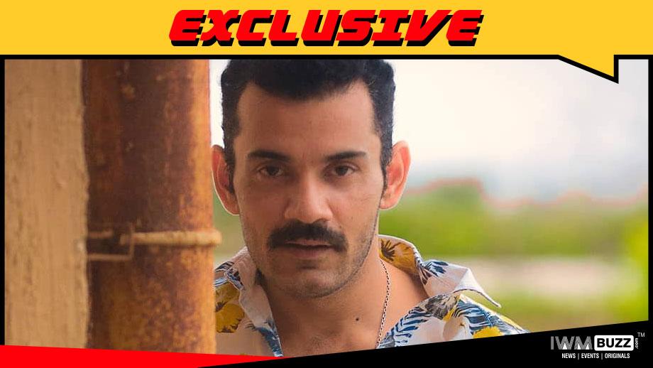 Chandan K Anand to enter Colors' Khoob Ladi Mardaani Jhansi Ki Rani