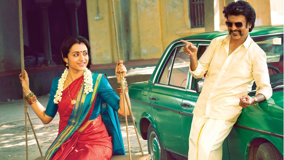 COLORS Cineplex Acquires Rajnikanth Starrer, 'Petta'