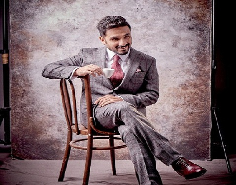 Comedian Vir Das' top funniest quotes that will tickle your funny bone