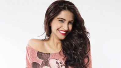 Controversial statements by Sonam Kapoor that had shocked Bollywood and still do!