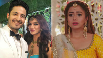 Daayan: Jhanvi comes to stop Satrupa and Akarsh's marriage