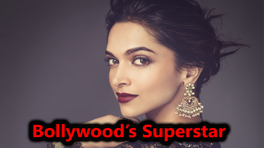 Deepika Padukone Redefining Bollywood's Superstar Label And How! 1
