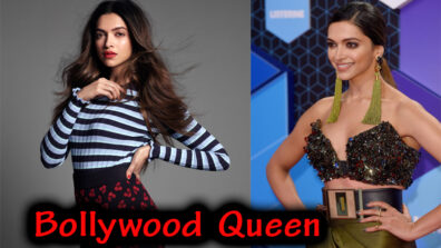 Deepika Padukone: The Reigning Bollywood Queen 2