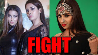 Divya Drishti: Pisachini to have a huge battle with Divya and Drishti 1