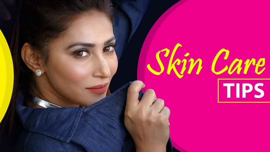Drink lots of water to make your skin glow: Rishina Kandhari 1
