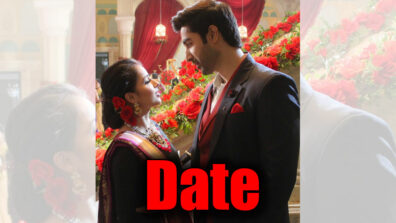 Ek Bhram Sarvagun Sampanna: Janhvi and Dhruv on a romantic date