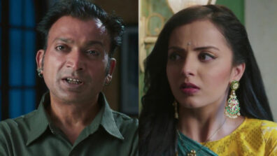 Ek Bhram Sarvagun Sampanna: Manohar to put Janhvi in deep trouble