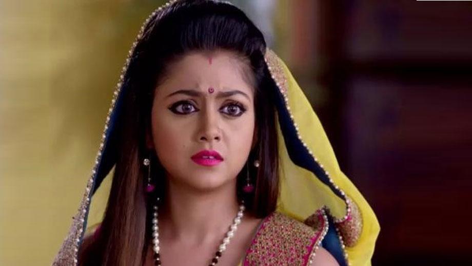 Ek Bhram Sarvagun Sampanna: Tina Philip scared Tanvi Dogra by a fake lizard