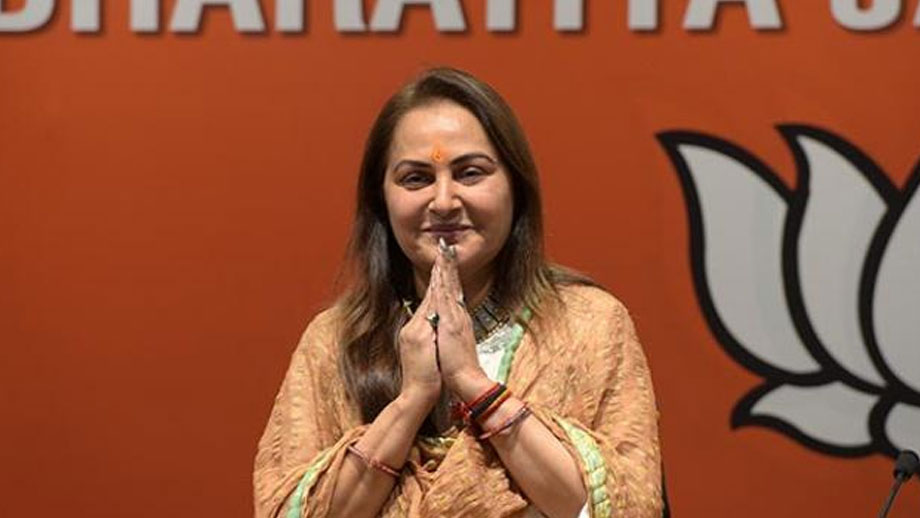 #Election2019Results: Actress Jaya Prada loses against Azam Khan