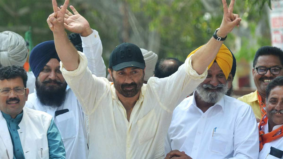 #Election2019Results: Sunny Deol of BJP wins from Gurdaspur