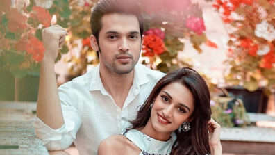 Erica Fernandes and Parth Samthaan's romantic video from Mussoorie