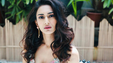Erica Fernandes chooses the bike over a car