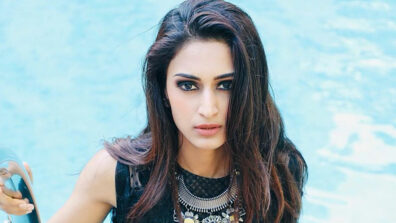 Erica Fernandes is in a dilemma...read on to know why 1
