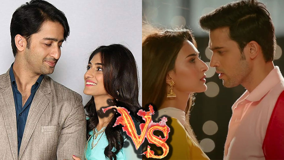 Erica Fernandes with Shaheer Sheikh or Parth Samthaan: Best on-screen pair
