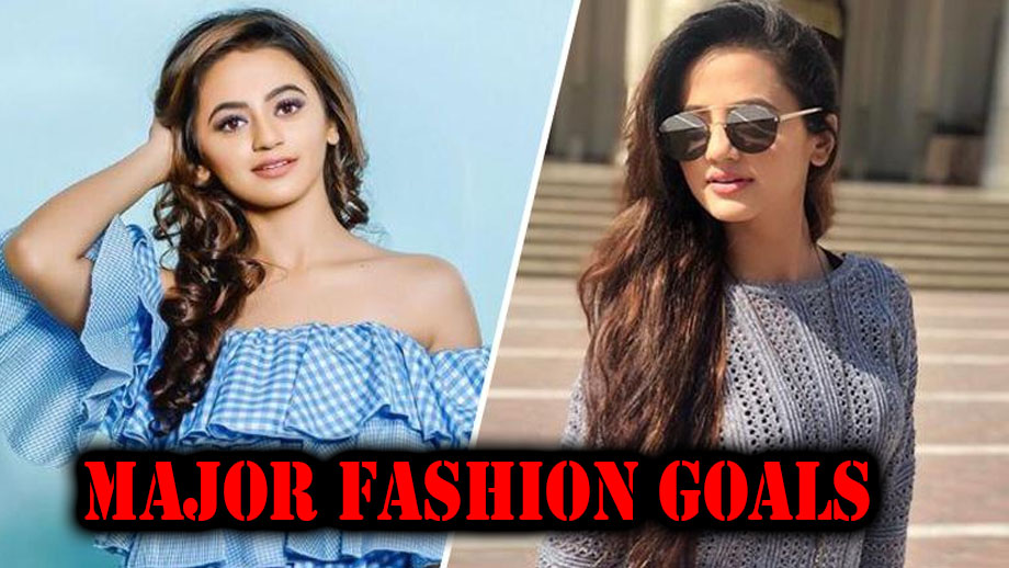 Every time Ishq Sufiyana star Helly Shah gave us major fashion goals 4