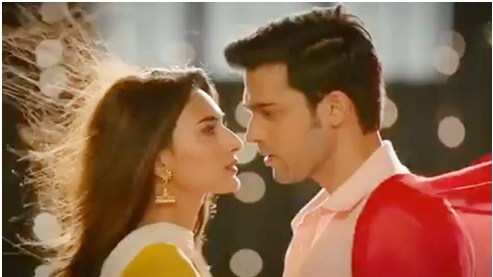 Everything that makes Erica Fernandes and Parth Samthaan one of the best on-screen couples