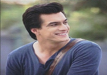 Everything you Need to Know about Television Heart throb, Mohsin Khan 1