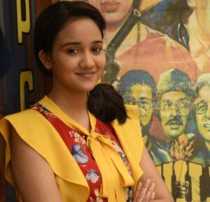 Everything you should know about Yeh Un Dinon Ki Baat Hai's Naina aka Ashi Singh