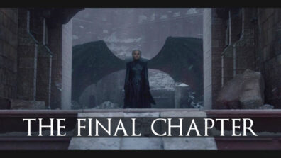 Game Of Thrones Season 8 Episode 6 Written Update: The Final Chapter