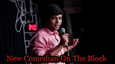 Get to know the new comedian on the block, Rahul Subramanian 2