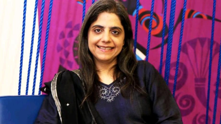 Golmaal Junior will take Sonic to new heights: Nina Jaipuria, Head - Hindi Mass Entertainment and The Kids TV Network at Viacom18
