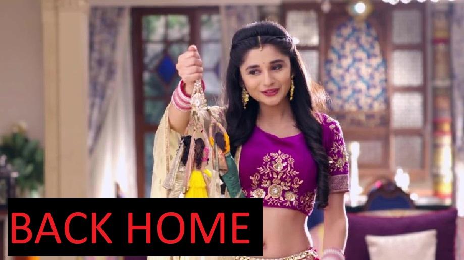 Guddan Tumse Na Ho Payega 20 May 2019 Written Update Full Episode: Guddan back in Jindal Bhavan