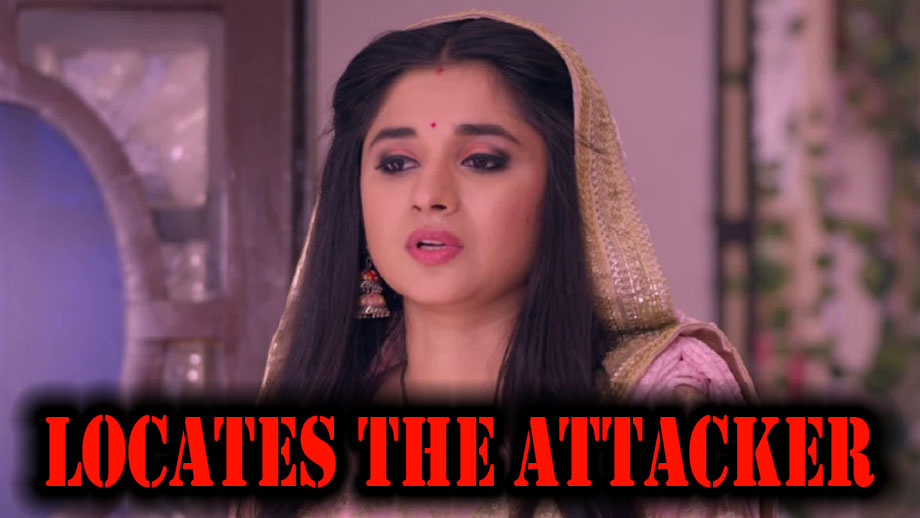 Guddan Tumse Na Ho Payega 24 May 2019 Written Update Full Episode: Guddan locates the attacker