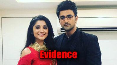 Guddan Tumse Na Ho Payega: Akshat and Guddan get solid evidence